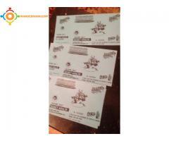tickets aquaparc tamariss