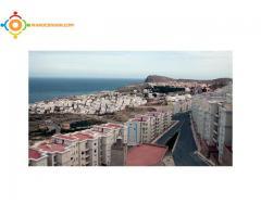 Urgent : Al hoceima - 3 pièces de 60 m²