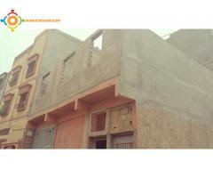 منزل للبيع في مدينة أڭادير القليعة العين