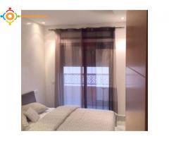 Appartement de luxe pour location en courte durée casa