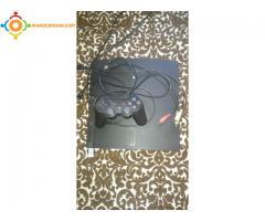 Playstation PS3 avec accesoires