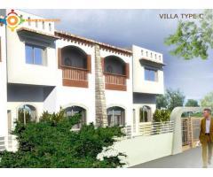 Maison de 280 m2 à Tanger Cap spartel