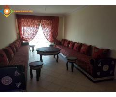 Tétouan - Martil des appartements meublé à vendre