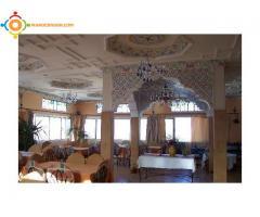 Hotel Restaurant Moulay Driss Zerhoun
