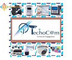 Société Techocam