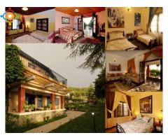 villa 5 chambres à louer  FES