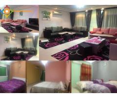 appartement 3 chambres à louer FES