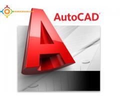 Formation autocad industriel
