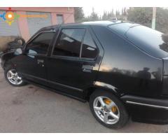 r19 turbo 2007