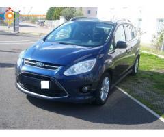 Ford grand c-max automatique