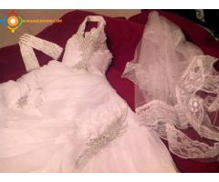 Vente robe de mariée neuve
