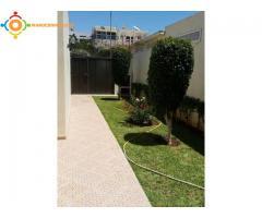 Jolie Villa à louer à 10 mn de la cote d'Agadir