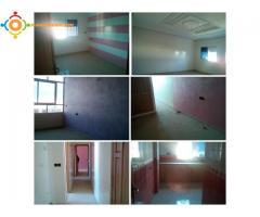 Appartement110 m hmza D total route ain chkef