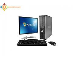 PC Bureau dell optiplex 755