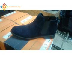 Chaussures hommes solde
