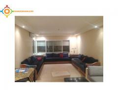 appartement pour vacance en location par jour