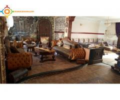 bel appartement a Hamria 120m2