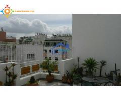 Appartement A VENDRE bien située à L'Agdal