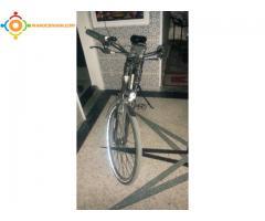 a vendre bicyclette electrique
