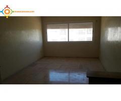 Appartement a louer a Mohammedia