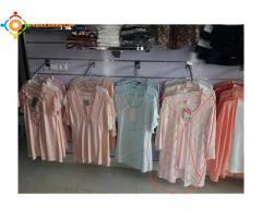 Liquidation pyjamas turque