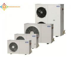 installation des climatiseurs