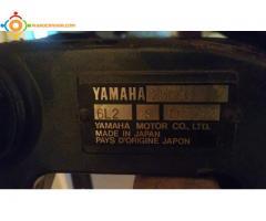 Yamaha 25 Cv Quicksilver 2008 très bon état
