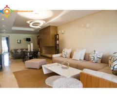 location agréable de bel appartement de vacance
