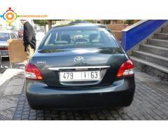 Toyota Yaris à vendre Oujda