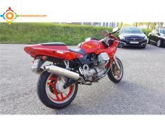 Moto Guzzi 1100 Sport CARBU - 1996 - RARE !!!