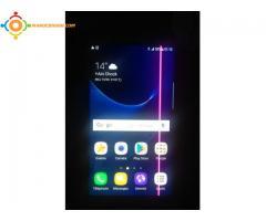 Samsung Galaxy S7 Edge Noir 32Go avec accessoires