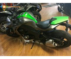 Kawasaki z1000 -2014