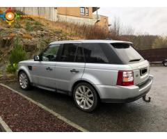 Sport Range Rover Sport 2.7 HSE