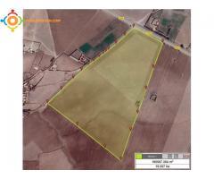 Terrain agricole 195000m2 à 1h de Marrakech