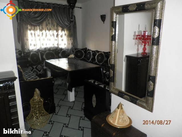decoration maison kenitra