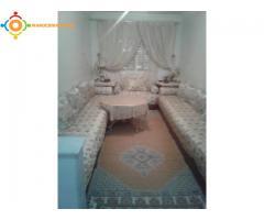 Appartement de 86 m2 lalla hnia al hamria