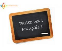 Cours de communication Français