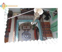 Riad El Jadida référencé maison d'hôtes