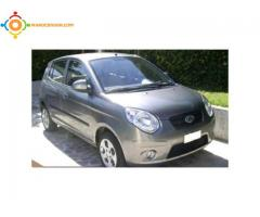 Picanto grise 2009