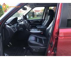 Land Rover Range Rover Sport 2.7 TDV6