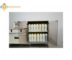 Matériel laboratoire anapath