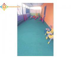 École préscolaire Autorisé Tanger