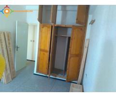 Appartement a vendre 63metre