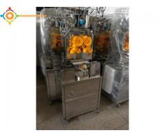Presse orange automatique Speed Pro Self Service