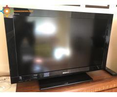 TV Sony Bravia 32 Pouces en parfait état