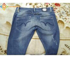 pantalon jeans original