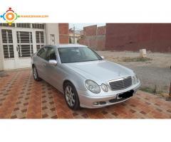 Mercedes-Benz Classe E Diesel