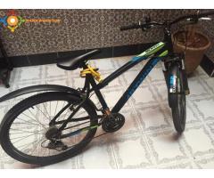 Vélos B-TWIN ROCKRIDER 340