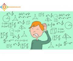 Prof de math et physique