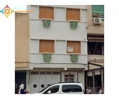maison hay lazaret façade commerciale